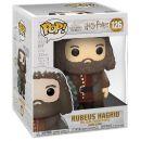 Фигурка Funko POP! Harry Potter: Rubeus Hagrid