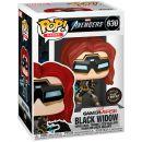 Фигурка Funco POP! Games. Avengers: Black Widow