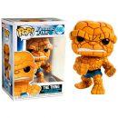 Фигурка Funco POP! Fantastic Four: The Thing