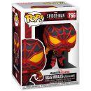 Фигурка Funco POP! Spider-Man. Miles Morales: Miles Morales (S.T.R.I.K.E. Suit)
