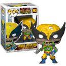 Фигурка Funco POP! Marvel Zombies: Zombie Wolwerine