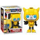 Фигурка Funko POP! Retro Toys. Transformers: Bumblebee