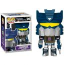 Фигурка Funko POP! Retro Toys. Transformers: Soundwave
