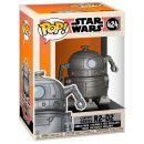 Фигурка Funko POP! Star Wars. Concept Series: R2-D2