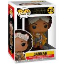 Фигурка Funko POP! Star Wars: Jannah