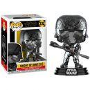Фигурка Funko POP! Star Wars: Knight of Ren (War Club)