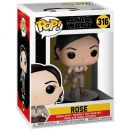 Фигурка Funko POP! Star Wars: Rose