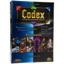 Codex: Доминион Тверди против Плети Черной Длани