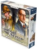 Холмс: Шерлок и Майкрофт
