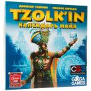 Tzolk'in: Календарь майя