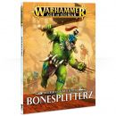Battletome: Bonesplitterz (Softback)