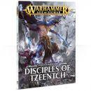 Battletome: Disciples of Tzeentch (Softback)