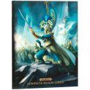 Battletome: Lumineth Realm-lords (Hardback)
