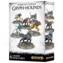 Gryph-hounds