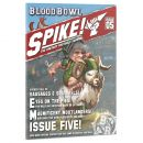 Spike! Journal: issue 5