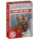 Blood Bowl: Halfling Team Card Pack