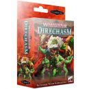 Warhammer Underworlds: Безумная Толпа Башколома
