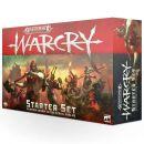 WARCRY: Starter set на английском языке