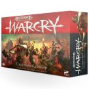 WARCRY: Starter set на русском языке