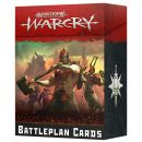 WARCRY: Battleplan Cards на русском языке [Предзаказ]