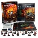 Warhammer Quest: Blackstone Fortress. Escalation