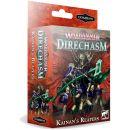 Warhammer Underworlds: Kainan's Reapers