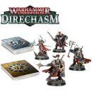 Warhammer Underworlds Direchasm: Khagra's Ravagers