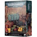Battlezone: Manufactorum. Munitorum Armoured Containers