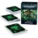 Datacards: Necrons 9h edition