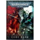 Warhammer 40,000: Core Book 9th edition (Hardback)