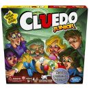 Cluedo Junior: Дело о сломанной игрушке