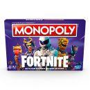 Монополия. Fortnite