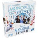 Монополия: Холодное сердце