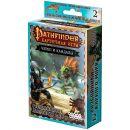Pathfinder. Карточная игра. Череп и Кандалы. 2. Разбойники Жаркого моря
