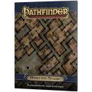 """Pathfinder. Настольная ролевая игра. Игровое поле """"Трущобы"""""""