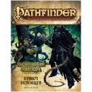 """Pathfinder. Серия приключений """"Расколотая звезда"""", выпуск №3: """"Приют безумцев"""""""