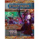 """Starfinder. Серия приключений """"Мёртвые солнца"""", выпуск №6: """"Империя костей"""""""