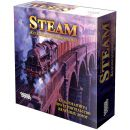Steam. Железнодорожный магнат