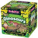 """Сундучок знаний """"Dinosaurs"""""""