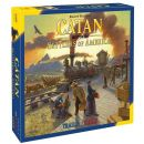 Catan: Histories Settlers of America