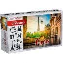 Пазл Wooden Citypuzzles: Париж