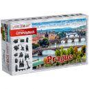 Пазл Wooden Citypuzzles: Прага
