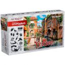 Пазл Wooden Citypuzzles: Венеция