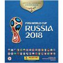"""Альбом для наклеек """"Чемпионат мира по футболу FIFA 2018"""""""