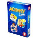 """Activity """"Спорт"""""""