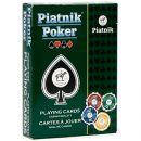 Игральные карты Piatnik Poker (55 листов)