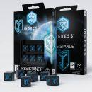 Набор кубиков Ingress Resistance D6, 6 шт.