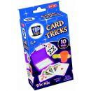 Набор фокусов Card Tricks