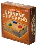 Chinese Chekers