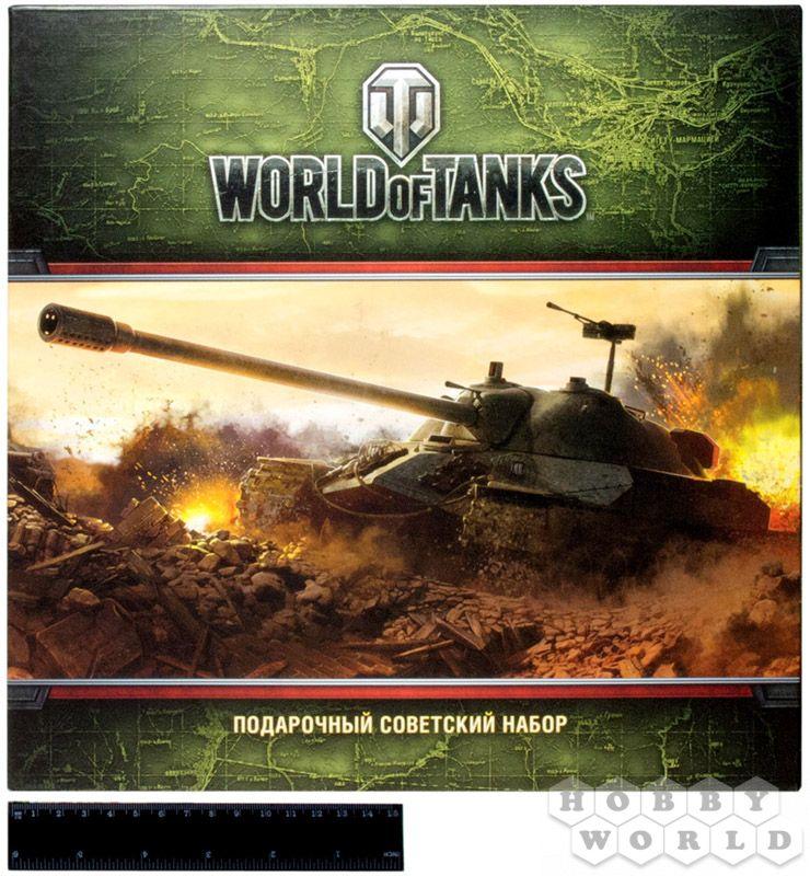 World of Tanks  Бесплатная Онлайнигра про Танки